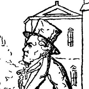 Ludwig van Beethoven in Mödling