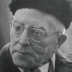 Rudolf Knarr