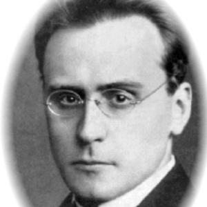 Anton von Webern in Mödling