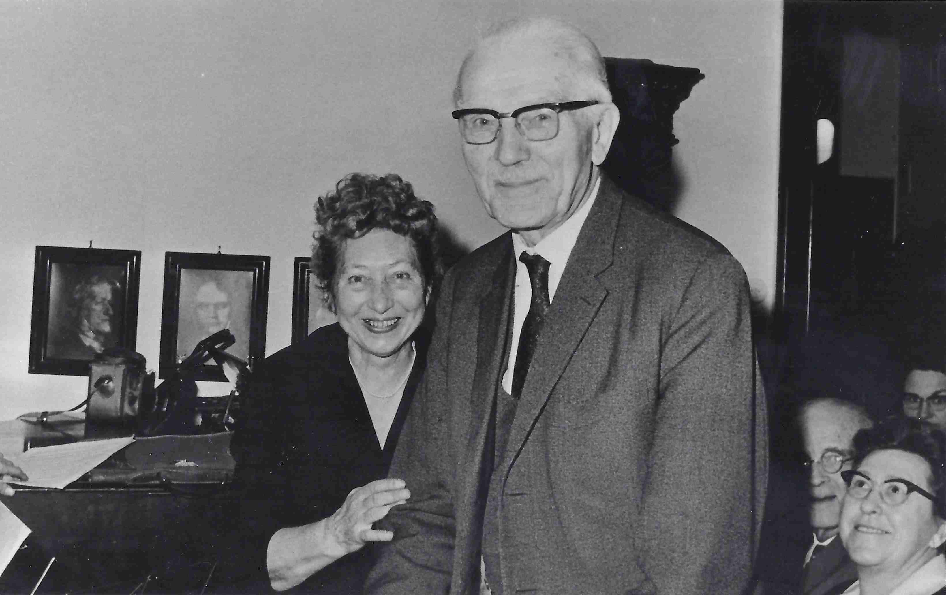 Hauskonzert bei Maria Stubenrauch