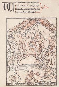 Heidelberger Totentanz Titel