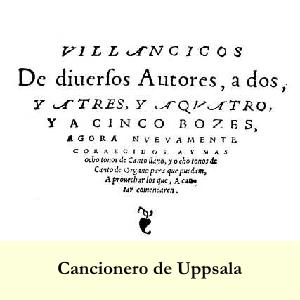 Cancionero de Uppsala
