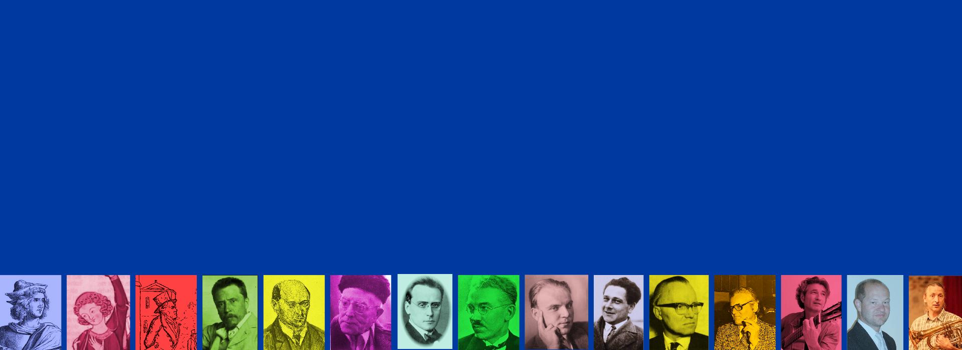Große Komponisten in unserer kleinen Stadt